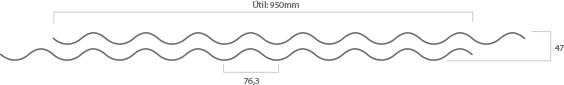 Telhas Isotérmicas e Termoacusticas T17xT17 Industrial